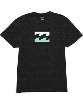 Billabong Team Wave T-Shirt - 88 Gear