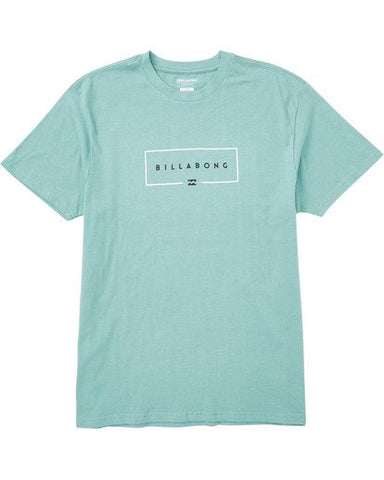 Billabong Union T-Shirt - 88 Gear