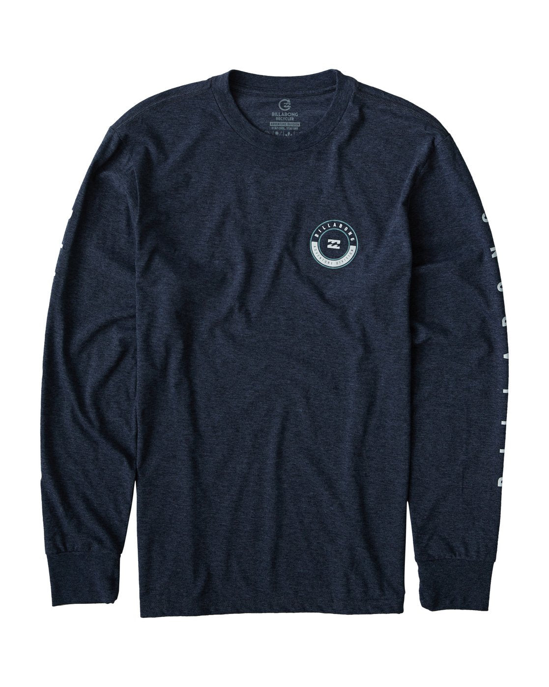 Billabong Rotor Long Sleeve Shirt