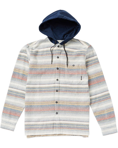 Billabong Baja Flannel - 88 Gear