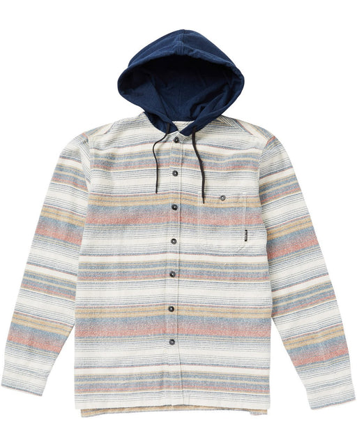 billabong baja flannel