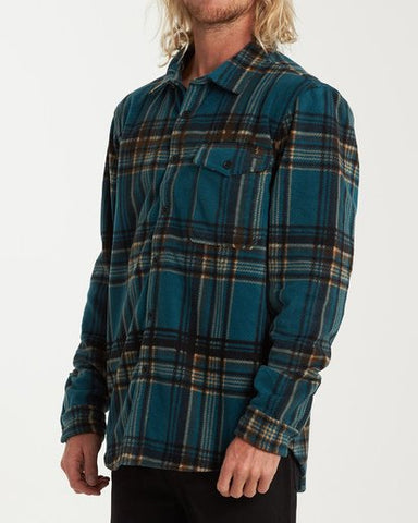 Billabong Furnace Flannel