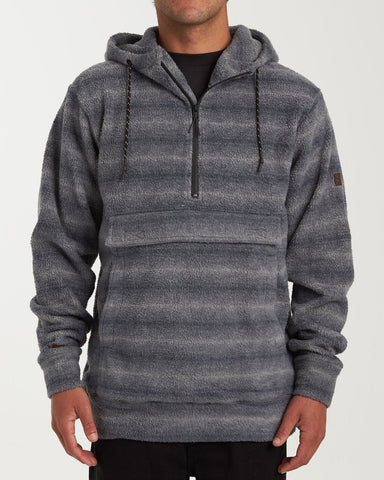 Billabong Boundary Pull Over Hoodie - 88 Gear
