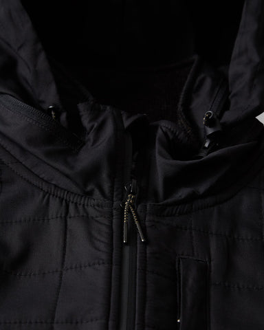 Billabong Boundary Zip Hooded Jacket