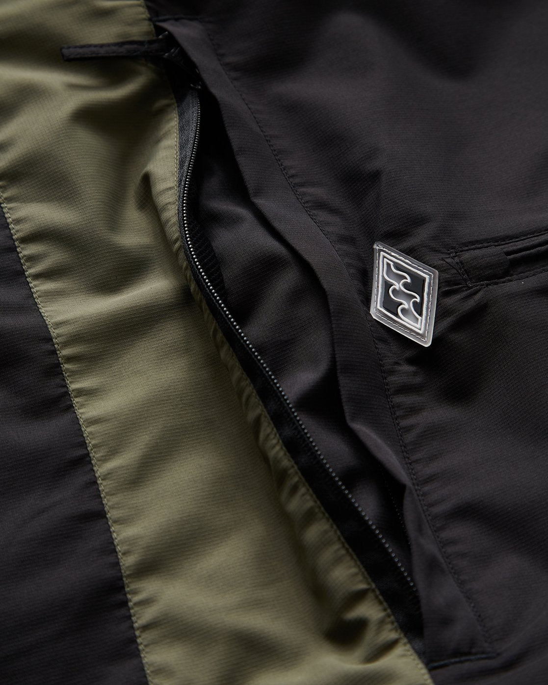 Billabong Wind Swell Anorak