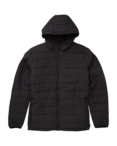 Billabong Journey ADIV Puff Jacket