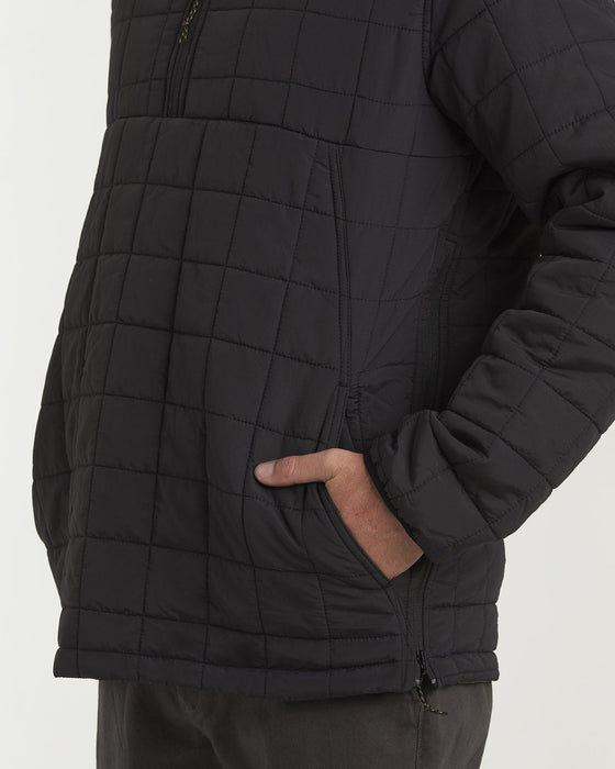 Billabong Boundary Reversible Jacket