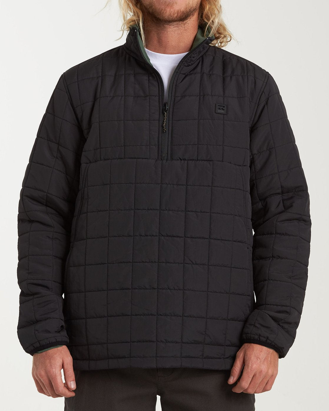 Billabong Boundary Reversible Jacket - 88 Gear