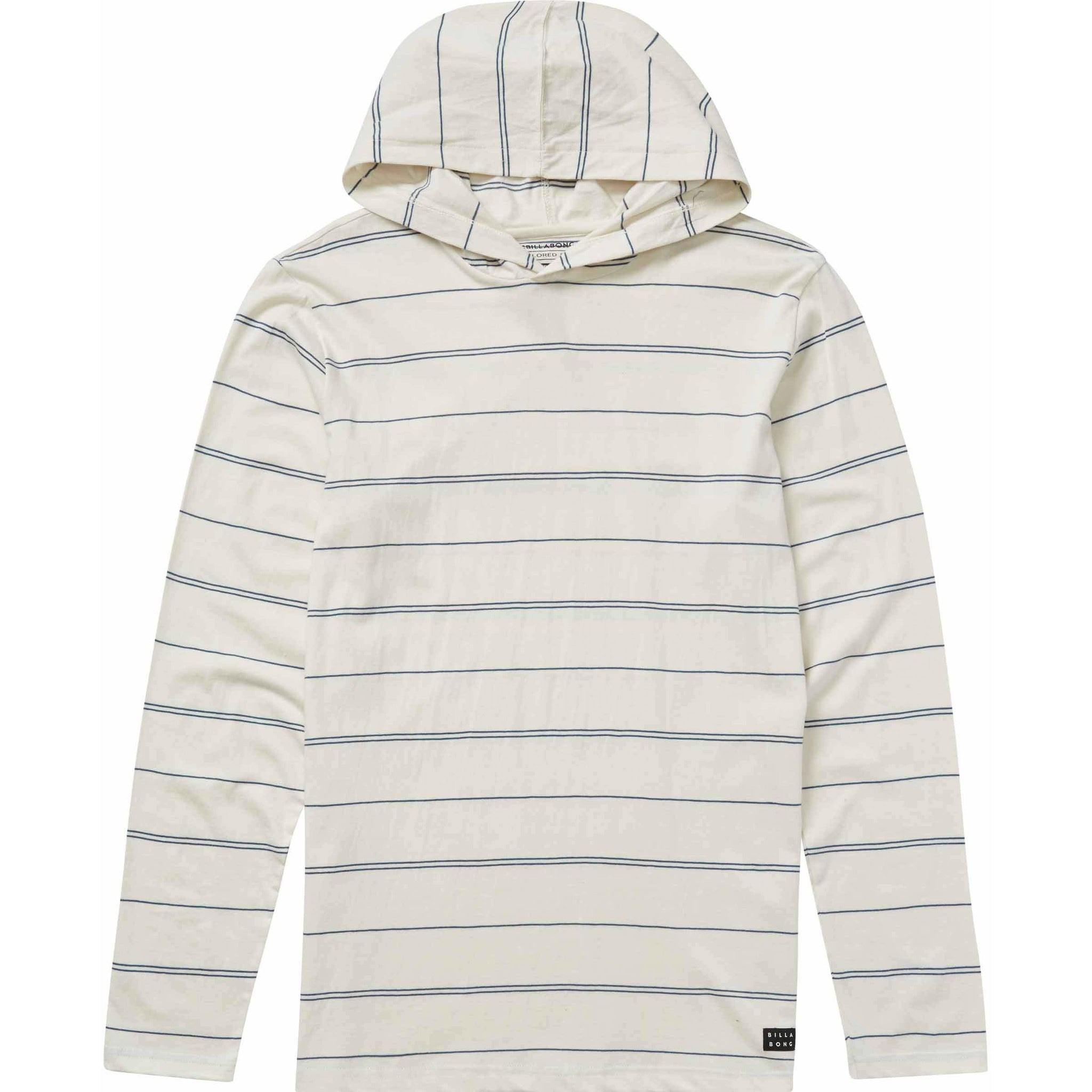 Billabong Die Cut Stripe Pull Over - 88 Gear