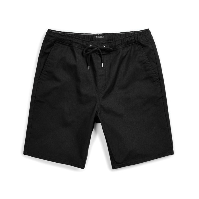Brixton Madrid Hemmed Shorts