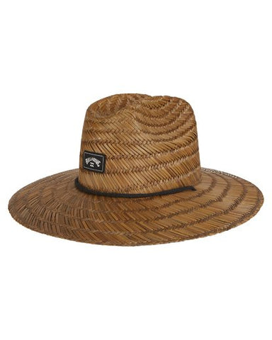 Billabong Tides Lifeguard Straw Hat - 88 Gear