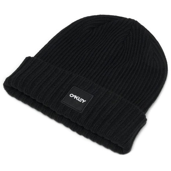 Oakley Ribbed Beanie - 88 Gear