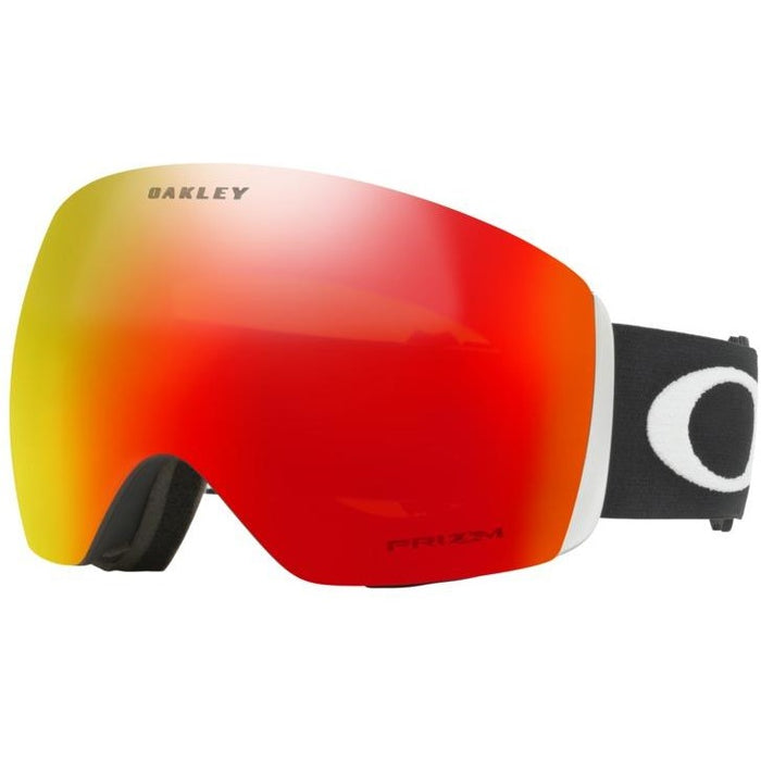 Oakley Fight Deck with Prizm Rose Lens