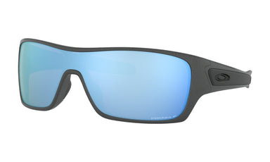 Oakley Turbine Rotor Steel Frame Sunglasses