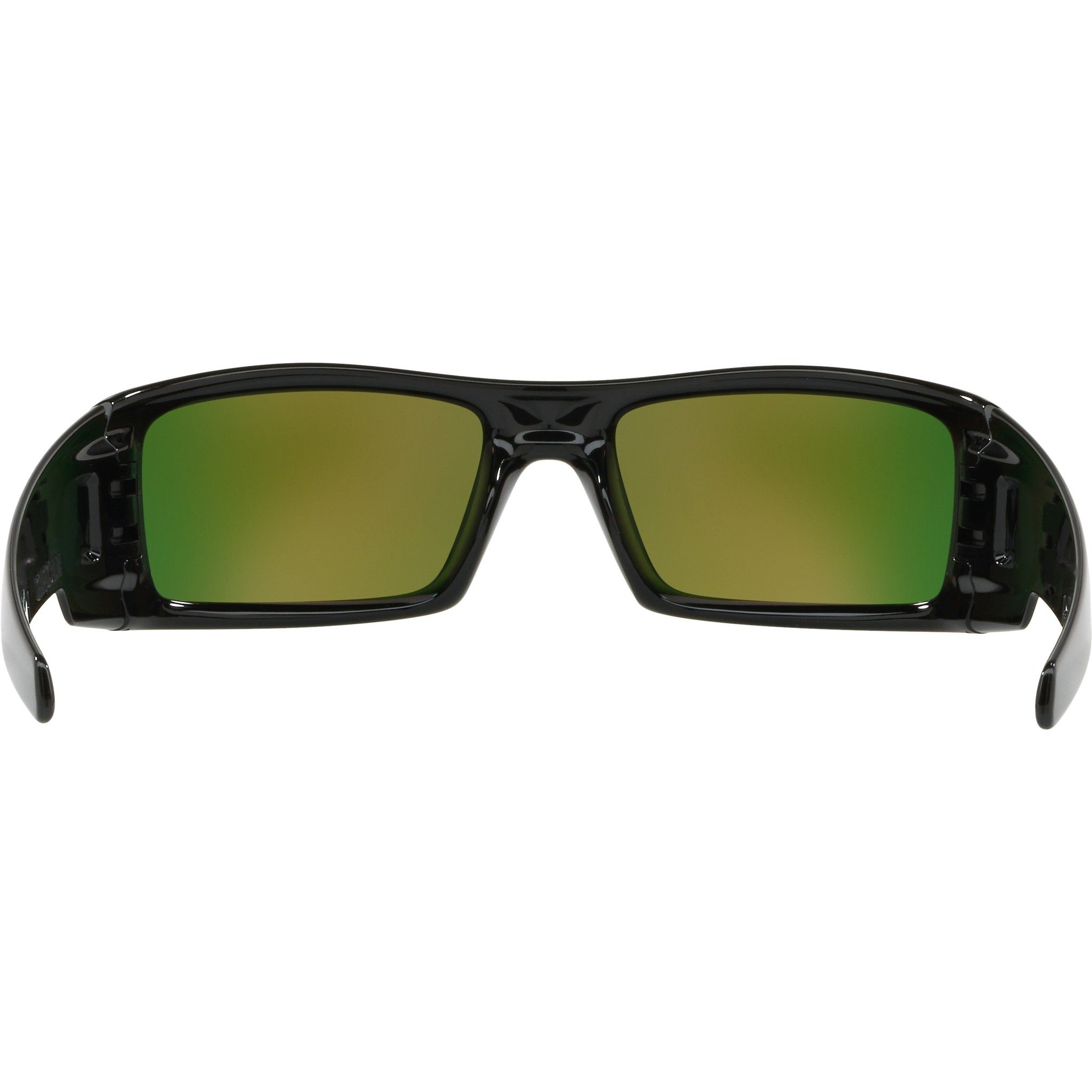 Oakley Black Gascan Sunglasses - 88 Gear