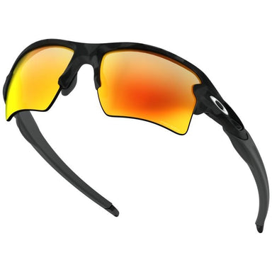 Oakley Flak 2.0 XL Black Camo Sunglasses
