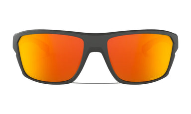 Split Shot Sunglasses Matte Grey