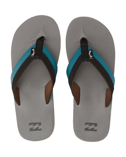 Billabong All Day Impact Sandals - 88 Gear