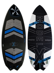 Phase Five Model x Wakesurf Board