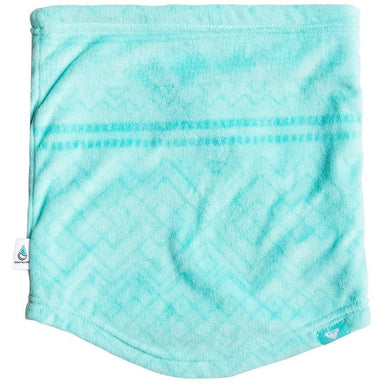 Neck Collar - Roxy Girls Cascade Neck Warmer -ARUBA BLUE