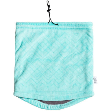 Roxy Girls Cascade Neck Warmer -ARUBA BLUE - 88 Gear