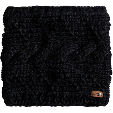 Roxy Winter Neck Warmer - Black - 88 Gear