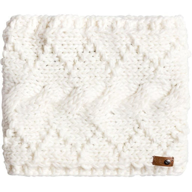 Roxy Winter Neck Warmer - BRIGHT WHITE - 88 Gear