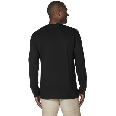 Oakley Bark Repeat Long Sleeve Tee - 88 Gear
