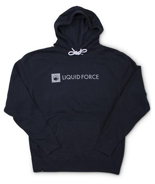 Liquid Force Team Hoodie - 88 Gear