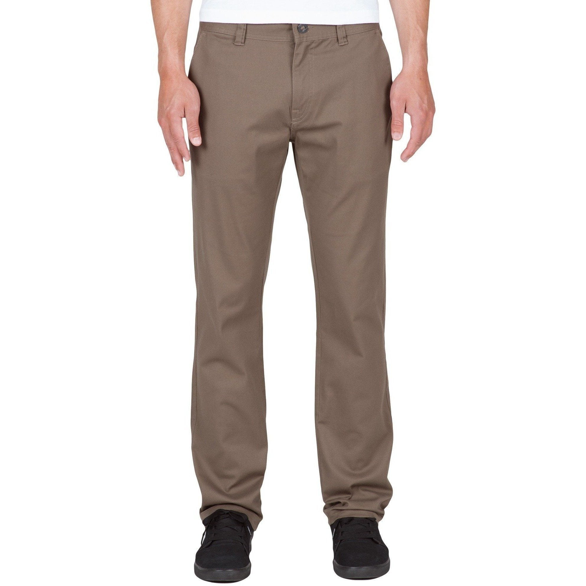 Volcom Frickin Modern Stretch Chino Pants - 88 Gear