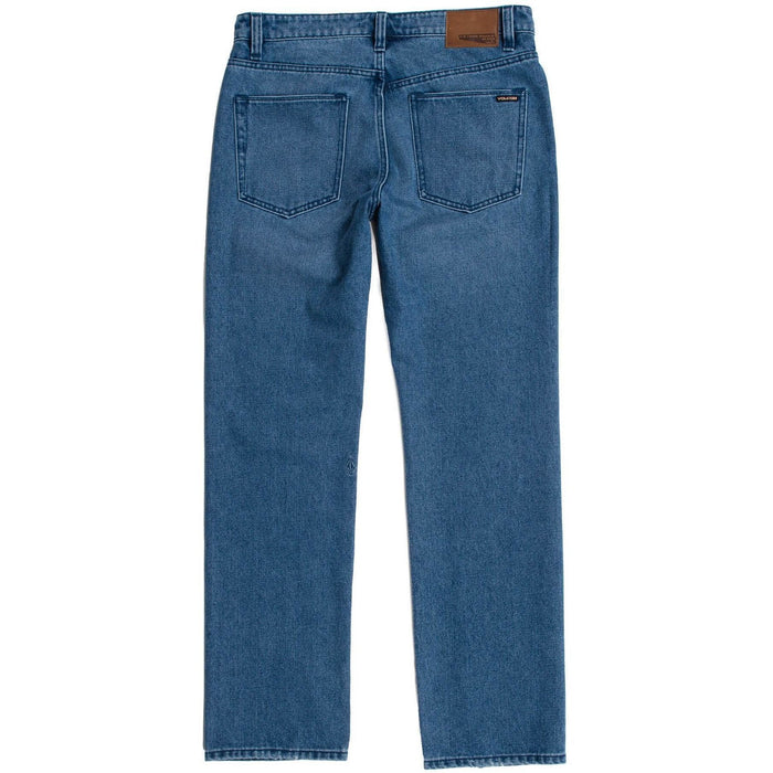 Pants - Volcom Kinkade Regular Fit Men's Jeans