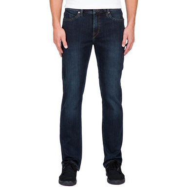 Pants - Volcom Solver Modern Fit Men's Denim