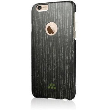 Phone Cases - Evutec Wood Phone Case For IPhone 6&6s Black Apricot S Series