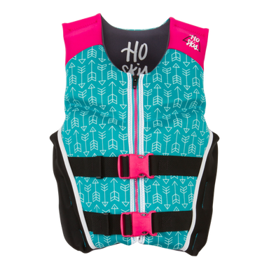 HO Pursuit Youth Life Jacket - 88 Gear