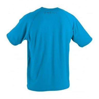 O'Neill 24-7 Tech Crew UV Shirt - Sky Blue - 88 Gear
