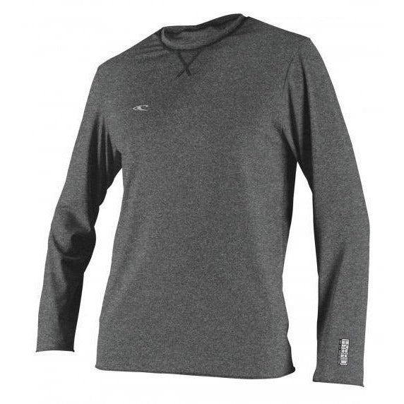 Rash Guard - O'Neill Hybrid Long Sleeve Surf Tee