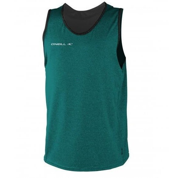 Rash Guard - O'Neill Men's UV Hybrid Tank - Ink