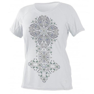 O'Neill Women's Graphic Rash Tee - 88 Gear