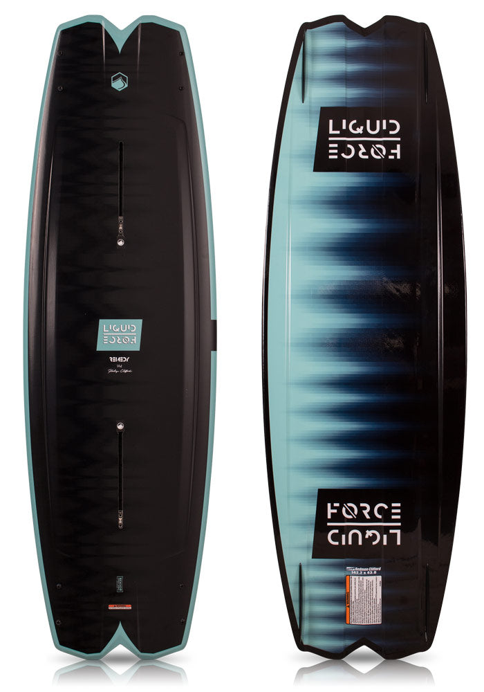 Liquid Force Remedy Wakeboard - 88 Gear