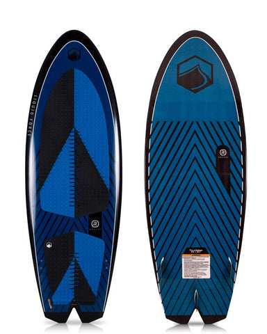 Liquid Force Rocket Wakesurf Board 2019