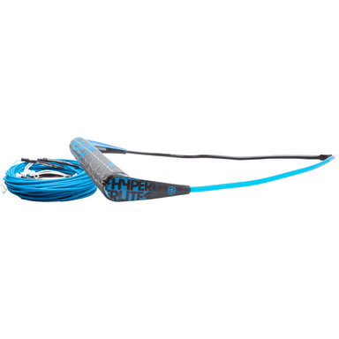 Hyperlite Team Wakeboard Handle and X Line - 88 Gear