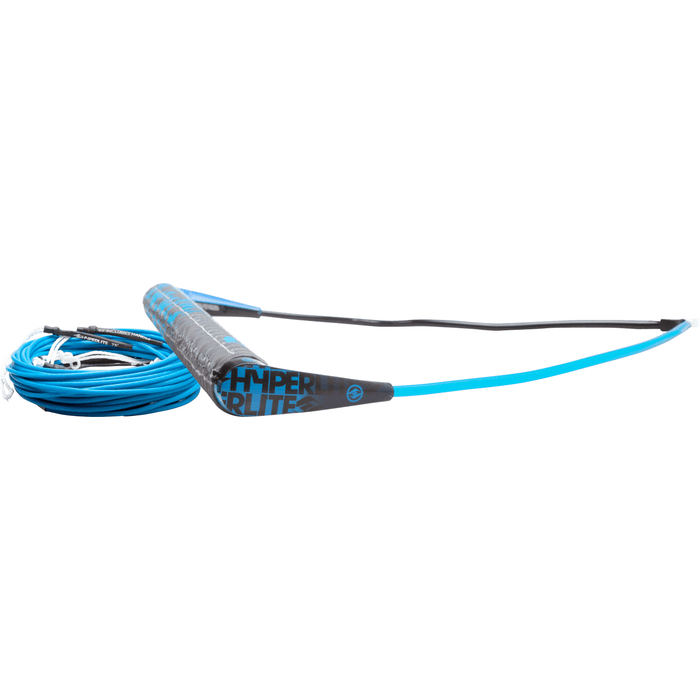 Rope And Handle - Hyperlite Team Wakeboard Handle And X Line