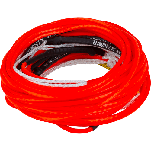Rope And Handle - Ronix Wakebord Line Orange