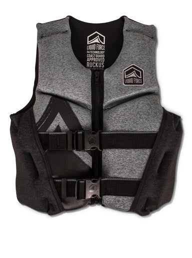 Liquid Force Ruckus Kids Life Vest - 88 Gear