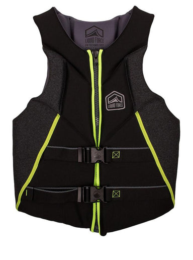 Liquid Force Rush Life Jacket - 88 Gear