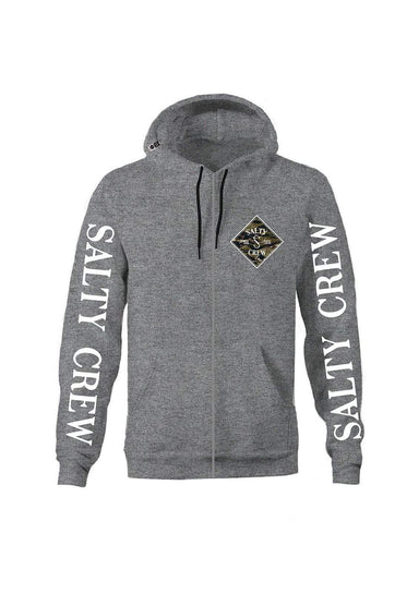 new york e3539 cc285 Salty Crew Tippet Cover Up Hoodie