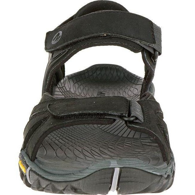Sandal - Merrell All Out Blaze Sieve Convertible Sandal - Black