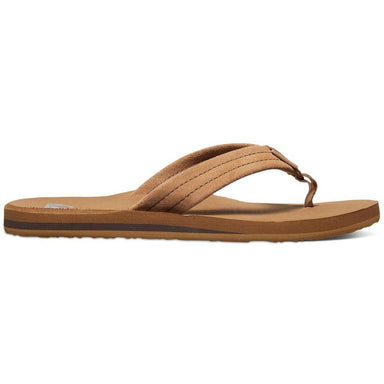 Quiksilver Carver Suede Men's Sandals - 88 Gear