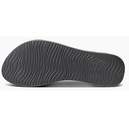 Sandal - Reef Cushion Bounce Slim- Pewter