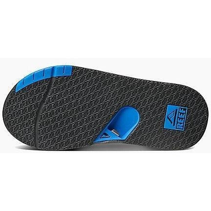 Sandal - Reef Fanning Low Men's Sandals Grey